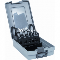 Countersink Set 90° DIN 335C HSS-E